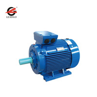 55KW Ac Electric Motor High Rpm Electric AC Motor
