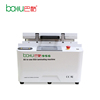 BAKU latest 13 inch 5 in 1 small size factory BK-956 OCA film laminating and LCD refurbishing machine