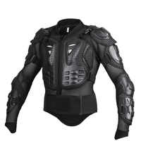 New arrival body protective motorcycle armor/motorcycle jacket
