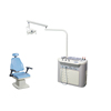Hot sale G30 ENT treating unit with ent examination table and patient chair
