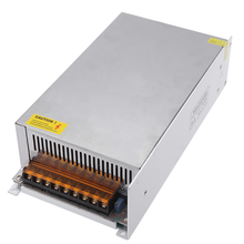 C-Power production 110v 220v ac dc 12v 3a 5a 10a 30a 50a 480w 12v 40 amp источник питания