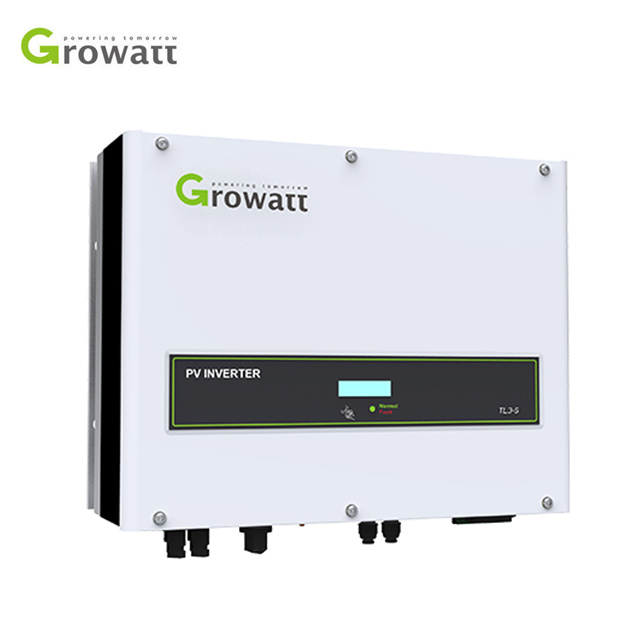 Growatt DC zu AC 50/60 HZ Solar Inverter Power 3KW 5KW 10KW Fabrik