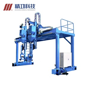 New Products 10 Years Experience Firmly pipe straightening machine