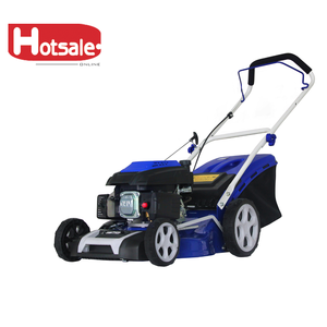 high quality rotary zero turn commercial lawn mowers