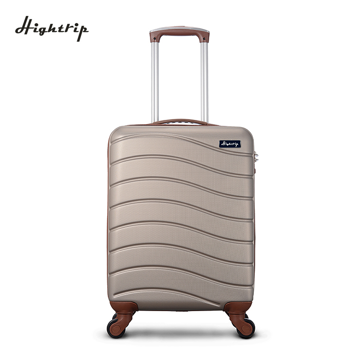 ABS chinois 4 roues ensemble de bagages valise