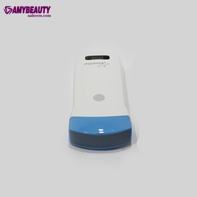 2019 Mini Portable Ultrasound Scanner Price / Wireless Ultrasound Scanner Probe 3d scanner