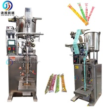 JB-330Y popsicle afdichting <span class=keywords><strong>verpakkingsmachine</strong></span> vloeibare ice pop making machine plastic zak vloeibare verpakking machine
