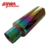 GRWA High Quality New Style SS201 Muffler 2 Stroke Muffler For Borla
