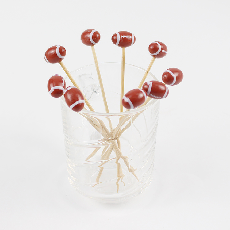Free Sample <strong>Bamboo</strong> Toothpick <strong>Stick</strong> For Cocktail Fruit Skewer