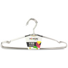 Stainless steel clothes hanger,stainless steel hanger clothes