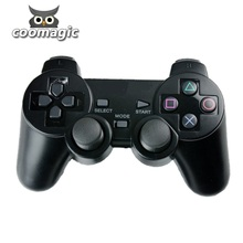 Nova cor múltipla 2.4G wireless controller para playstation <span class=keywords><strong>ps2</strong></span> 2