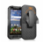 Shockproof rugged armor case holster combo case for T-mobile Revvl plus