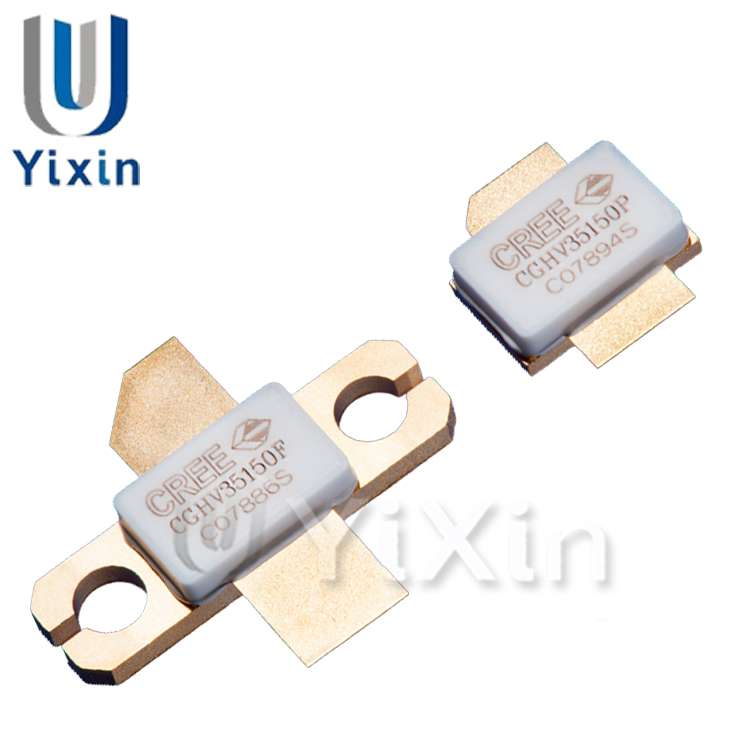CGHV31500F CGHV31500 GaN HEMT RF Transistor for S-Band Radar Systems, View  CGHV31500F, Original Brand Product Details from Shenzhen Yixinwei