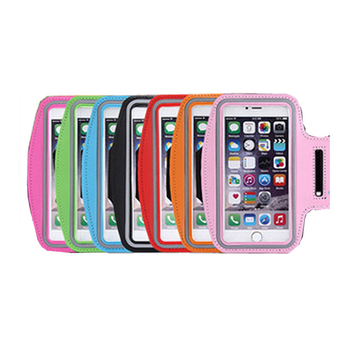 Fashion Arm Waterproof Running Armband Mobile Phone Phone Bag
