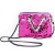 Reversible Girls Glitter Sequin Crossbody Purse Women Shoulder Bag Envelopes Clutch Handbags