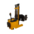 Paper roll reel lifting equipment