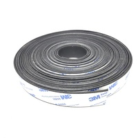 fire door seal gasket for fire-rated door