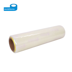 Custom Recycle Eco Friendly Bio Biodegradable Food Grade Heat Resistant Different Types Of Plastic Wrap