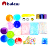 Clear Crystal Slime kit Supplies Make Your Own Slime