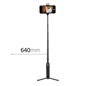 Low Price Bluetooth With Tripod Selfie Stick Remote Shutter