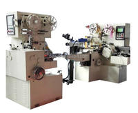 Factory price bubble gum cut and wrap machine and stick packing machine bubble gum packing machine