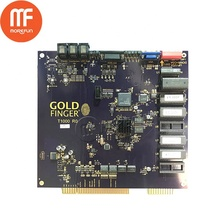 POG 510 <span class=keywords><strong>Pot</strong></span> van Goud 580, <span class=keywords><strong>Pot</strong></span> <span class=keywords><strong>o</strong></span> <span class=keywords><strong>Gold</strong></span> T340 Goud Vinger Game board PCB
