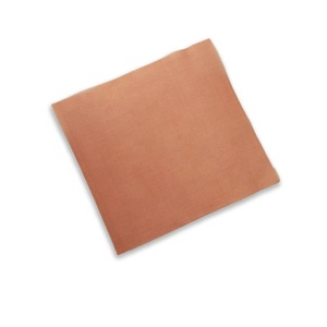 copper magnetic shielding material rf shield room