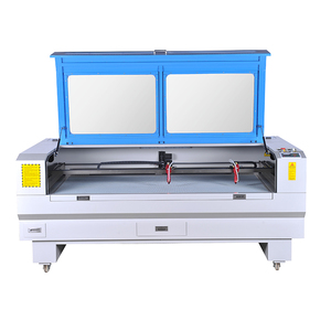 Hot Selling Cutting Nonmetal Materials Optional Wood Mini 40w 1810 CNC Used CO2 Laser Cutting Machine For Sale