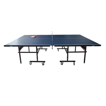 Folding PingPong Table classic table tennis table for indoor outdoor gym school and fitness center 274*152*76cm