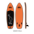 factory directly supply beautiful  inflatable paddleboarding stock