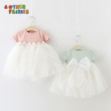 &Other Fairies Set Bamboo Clothing Baby Girl Dress