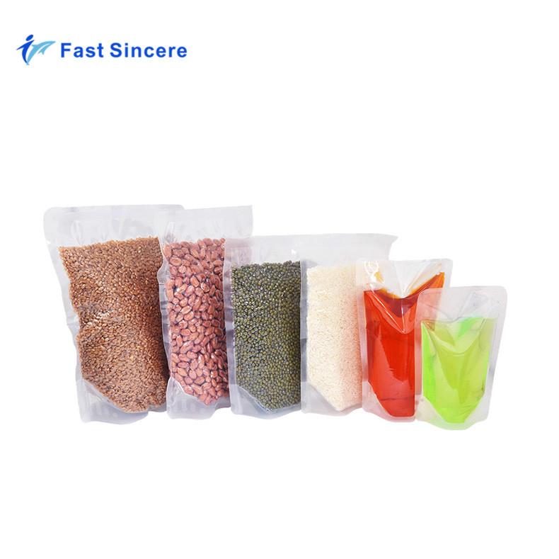Food Biodegradable Vacuum Seal Bags