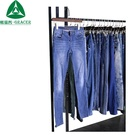 used clothing south korea Ladies Jeans Pants used clothing importers