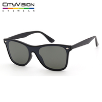 City Vision branded vintage sunglasses unisex