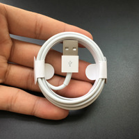 good quality iron braid weaving 2A light-ning usb cable for Apple iphone charger cable for iphone 5/6/7/8/x