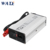 87.6V 3A Charger 24S 72V LiFePO4 Battery Charger With Cooling fan Aluminum shell Quick charge