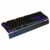 LED 104 key backlit wired best professional mechanical keyboard