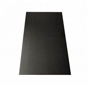 Direct Selling Price black anodized aluminum sheet