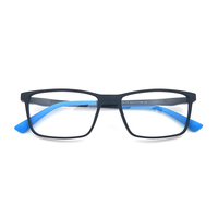 Prescription Eyeglasses Optical Frame Eyewear Eye Safety Glasses For Myopia
