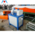 High Efficiency EPE Foam Plastic Recycling Extruder Pelletizing Machine