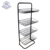 wire mesh retail display stand
