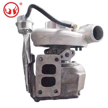 Jf127006 Small Engine Turbocharger Kits Hx40w 3590506 51 09100-7439 Mini  Turbo Fan - Buy Mini Turbo Fan,Kits Turbocharger,Small Engine Turbo Kit