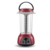 Rechargeable portable solar lantern & fm radio light led