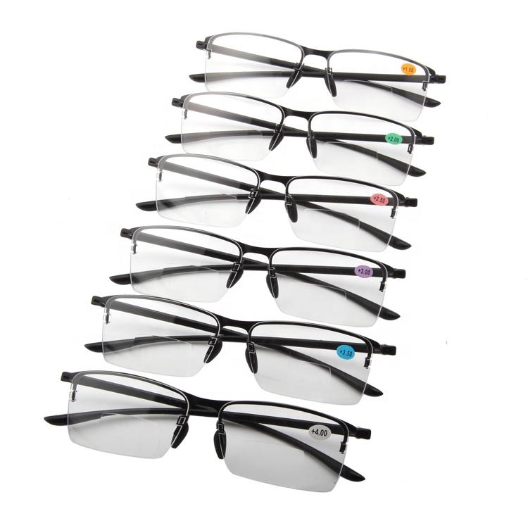 19f081e90e Grossiste lunettes de vue double foyer-Acheter les meilleurs ...