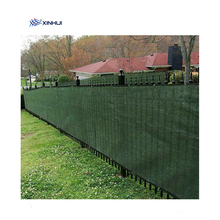 100% new HDPE china factory safety barrier netting fence