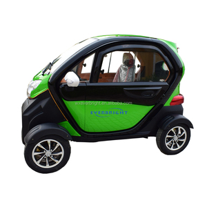 New energy Electric Car made in China for adult/elderly