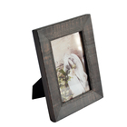 contracted design black picture arabic muslim frame photo