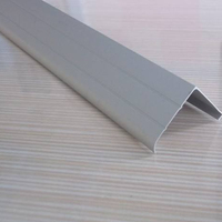 6xxx series aluminum profile