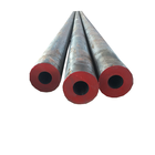 JIS G3445 SAE1518 Q345B 16MN Structural Steel Pipe 50mm Wall Thickness Carbon Seamless Steel Pipe