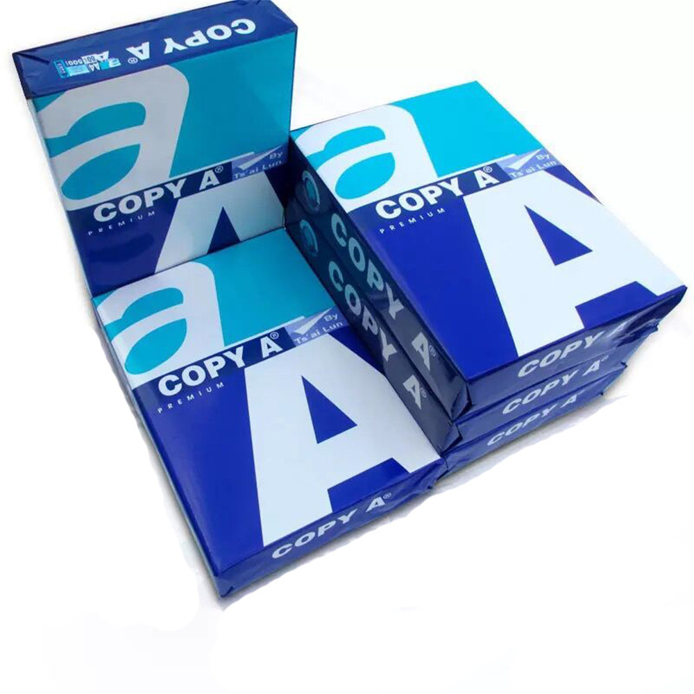 High Quality A4 Copier Paper 80 GSM For Europe